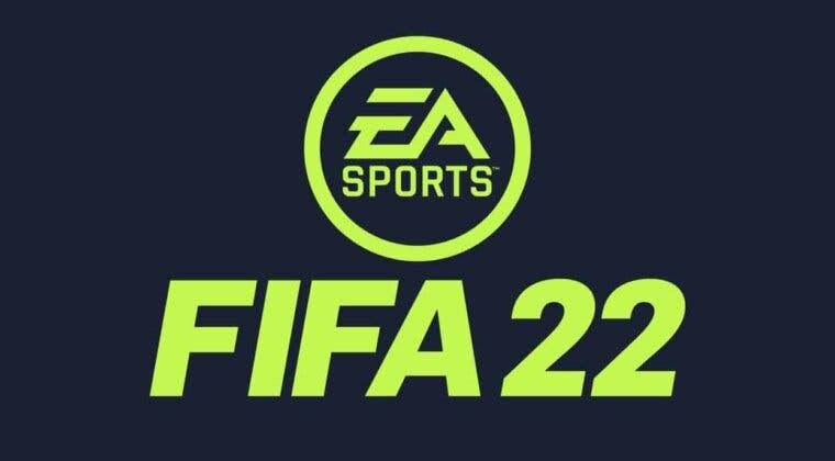 Imagen de FIFA 22: desvelados algunos cambios del gameplay e imágenes de los menús de la beta según una filtración
