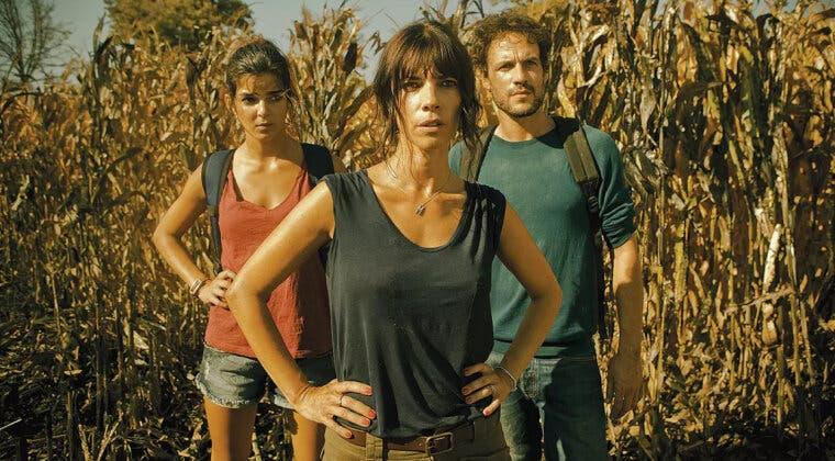 Imagen de La película española apocalíptica que está en Netflix y que no te dejará indiferente, para bien o para mal