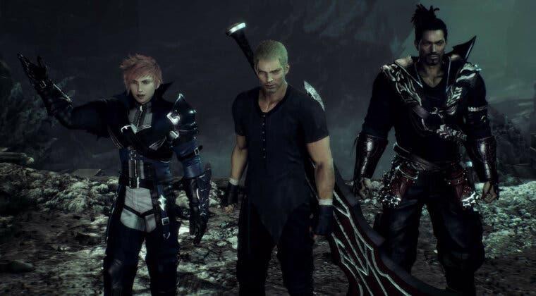 """Imagen de Stranger of Paradise: Final Fantasy Origin cuenta con """"una historia bastante atractiva"""", según Nomura"""