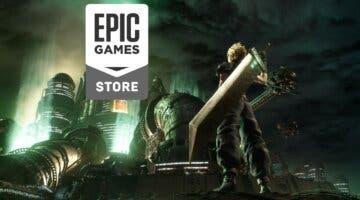 Imagen de Final Fantasy VII Remake aparece por sorpresa en Epic Games Store; ¿se anunciará para PC?