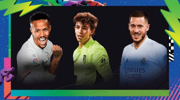 Imagen de FIFA 21: grandes cartas aparecen en el segundo equipo Festival of FUTball (FOF) + Lucas Hernández gratuito
