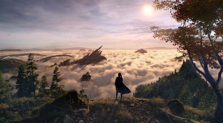 Imagen de Se avivan los rumores de la presencia de Forspoken en el PlayStation Showcase de la próxima semana