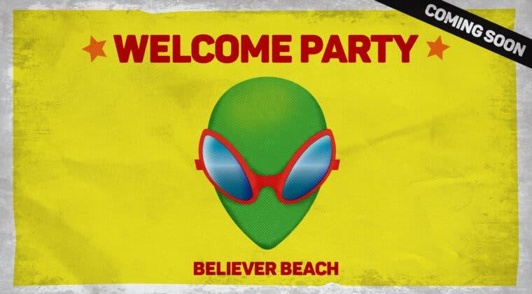 Imagen de Fortnite pone fecha y hora al nuevo concierto de aliens de la Temporada 7