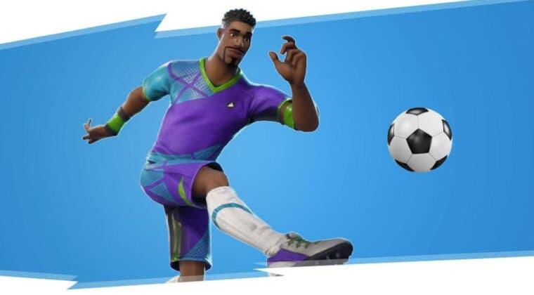 Imagen de Fortnite anuncia la fecha de su nuevo torneo en colaboración con la UEFA Euro 2020