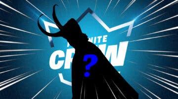 Imagen de Club de Fortnite revela el aspecto y los complementos de la nueva skin de Loki de julio 2021