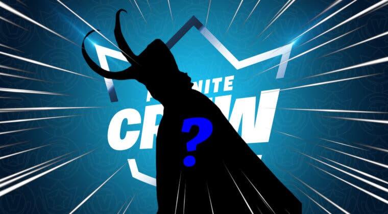 Imagen de Club de Fortnite revela de quién es la nueva skin del mes de julio 2021 con un teaser que no deja lugar a dudas