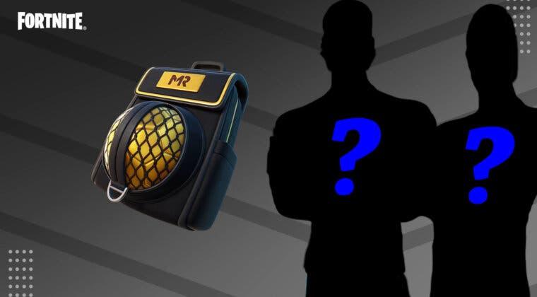 Imagen de Fortnite anuncia y pone fecha a nuevas skins de la serie Ídolos de dos famosos jugadores de fútbol