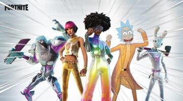 Imagen de Fortnite desvela las nuevas skins supersecretas de la Temporada 7; descubre cómo conseguirlas
