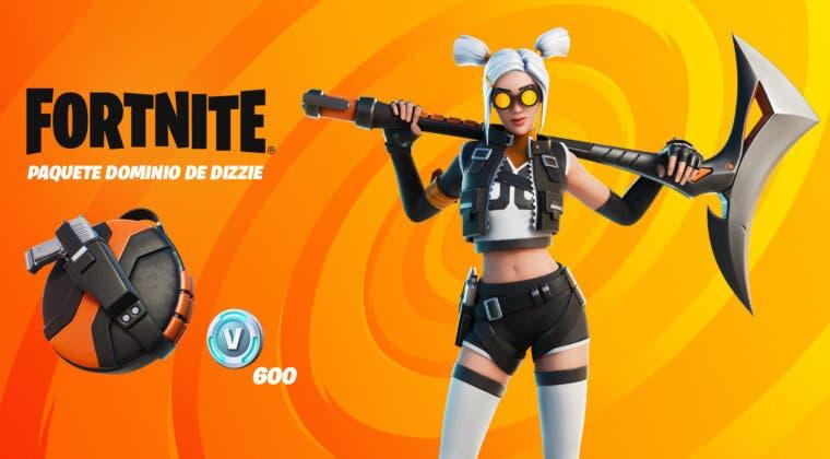 Imagen de Fortnite recibe el nuevo Starter Pack de la Temporada 7; estos son su precio y contenidos