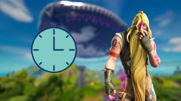 Imagen de Notas del nuevo parche 17.10 de Fortnite: novedades y hora de lanzamiento en el juego