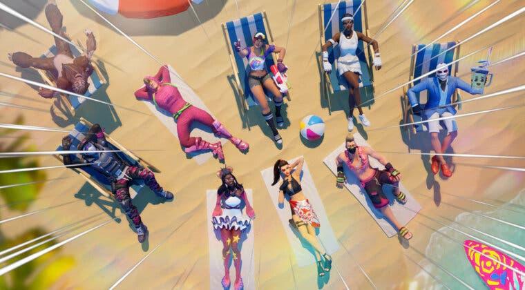 Imagen de Fortnite confirma el nuevo evento de verano 2021 y revela sus primeros detalles