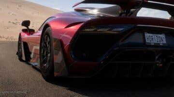 Imagen de Playground se siente cómoda con el rendimiento de todas las versiones de Forza Horizon 5