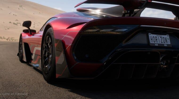 Imagen de Forza Horizon 5 es oficial y llegará en 2021; primer gameplay, tráiler y detalles
