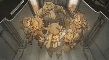 Imagen de Anunciada la fecha de salida de Fuga: Melodies of Steel, un RPG que también llegará a PS5 y Xbox Series X|S
