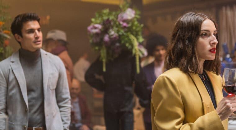 Imagen de Netflix lanza un innovador teaser de Fuimos Canciones, su próxima comedia romántica que ya tiene fecha de estreno