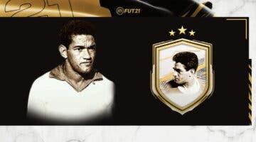 Imagen de FIFA 21: ¿Merece la pena Garrincha Moments? Review de Icono
