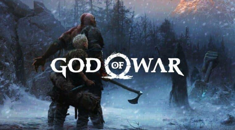 Imagen de God of War: Ragnarok se dejaría ver este verano en un evento de PlayStation