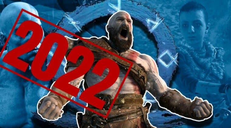 Imagen de God of War: Ragnarok retrasado oficialmente a 2022; estos son los motivos