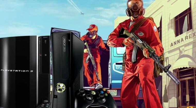 Imagen de Rockstar pone fecha de caducidad a GTA Online y los modos en línea de otros juegos en PS3 y Xbox 360