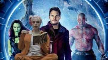 Imagen de El 'crossover' entre Guardianes de la Galaxia y El Escuadrón Suicida que Marvel y DC no permitirán nunca