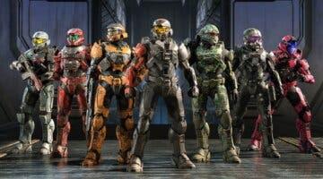 Imagen de De acuerdo con una nueva filtración, Halo Infinite contará con múltiples campañas