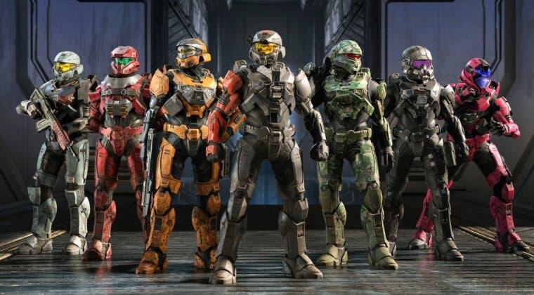 Imagen de Halo Infinite: estas son las fechas de las pruebas técnicas del multijugador y cómo acceder