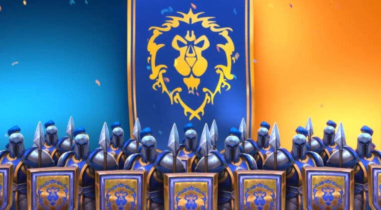 Imagen de Turno de la Alianza: Hearthstone presentará su nueva expansión muy pronto