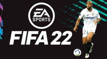 Imagen de FIFA 22: un nuevo tipo de carta Icono, diferente a las actuales, llegaría a Ultimate Team según esta filtración