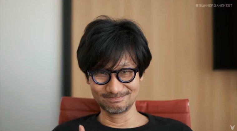 Imagen de No será Death Stranding 2: Hideo Kojima habla sobre su nuevo proyecto revolucionario