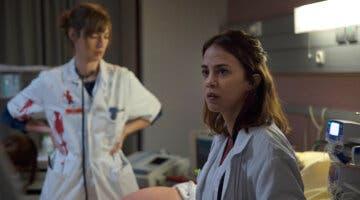 Imagen de La serie francesa sobre una cuarentena que es la gran sorpresa de Filmin