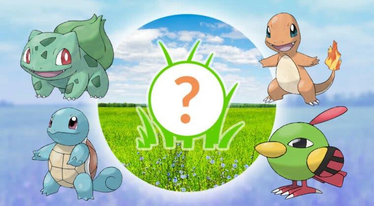 Imagen de Pokémon GO presenta a los protagonistas de la Hora del Pokémon destacado de julio 2021