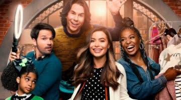 Imagen de Continúa la nostalgia un año más: el reboot de iCarly, renovada revival una temporada 2