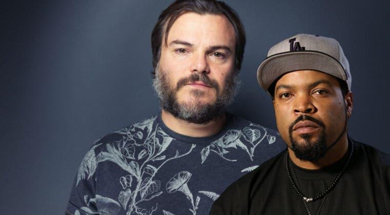 Imagen de Oh Hell No es la próxima comedia de Sony protagonizada por Ice Cube y Jack Black