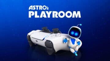 Imagen de Team ASOBI, creadores de Astro's Playroom, trabajan en un juego de acción en 3D