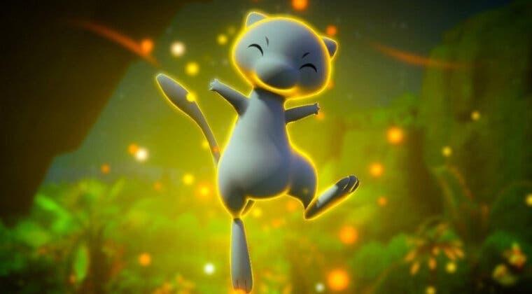 Imagen de Un fotógrafo profesional se recrea en New Pokémon Snap; este es el resultado