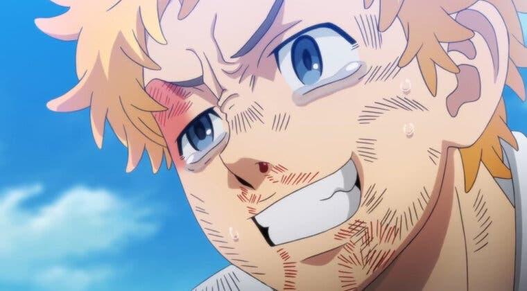 Imagen de Tokyo Revengers se consolida como el nuevo manga referencia, adelantando a Jujutsu Kaisen