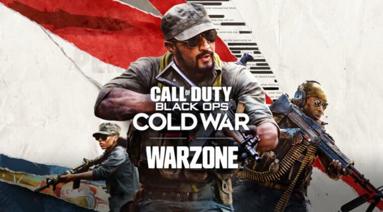 Imagen de Warzone y Black Ops Cold War fechan la primera muestra de su temporada 4
