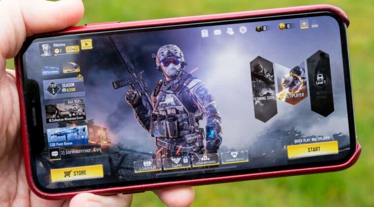 Imagen de Call of Duty tendrá un nuevo juego AAA para smartphone por un nuevo estudio de Activision