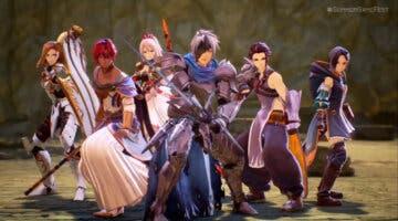 Imagen de Bandai Namco anuncia una retransmisión especial de Tales of Arise para el 18 de junio