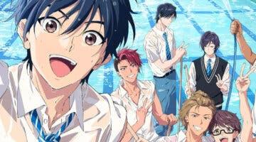 Imagen de RE-MAIN, el nuevo anime original del estudio tras Jujutsu Kaisen, revela su número de episodios