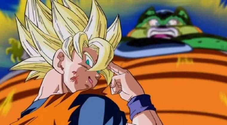 Imagen de Dragon Ball Z: El vídeo que demuestra una de las muertes más innecesarias de Goku