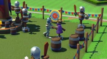 Imagen de Two Point Campus muestra su alocada propuesta en un tráiler gameplay