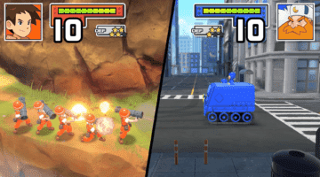 Imagen de Nostalgia a bombazos: Advance Wars 1+2: Re-Boot Camp llega este año a Nintendo Switch