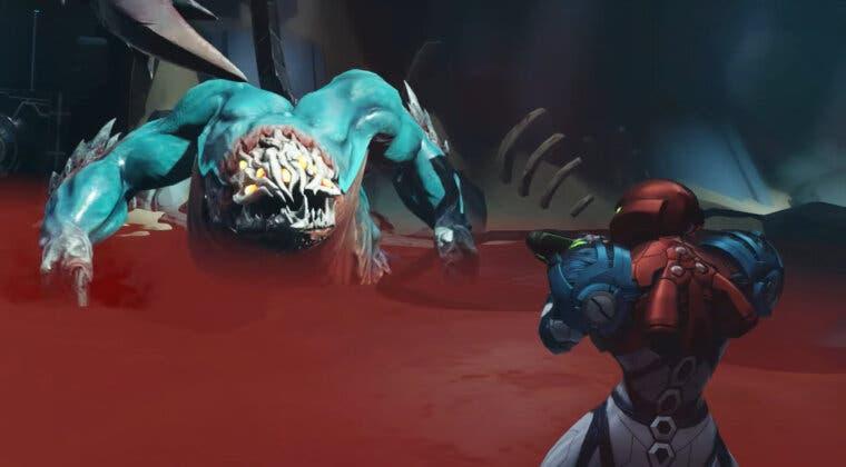 Imagen de Metroid Dread mostró mucho más gameplay en el E3 2021 de lo que crees; no te pierdas el vídeo del Treehouse
