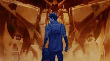 Imagen de Una de las películas de anime más increíbles que verás en 2021 ya tiene fecha en Netflix
