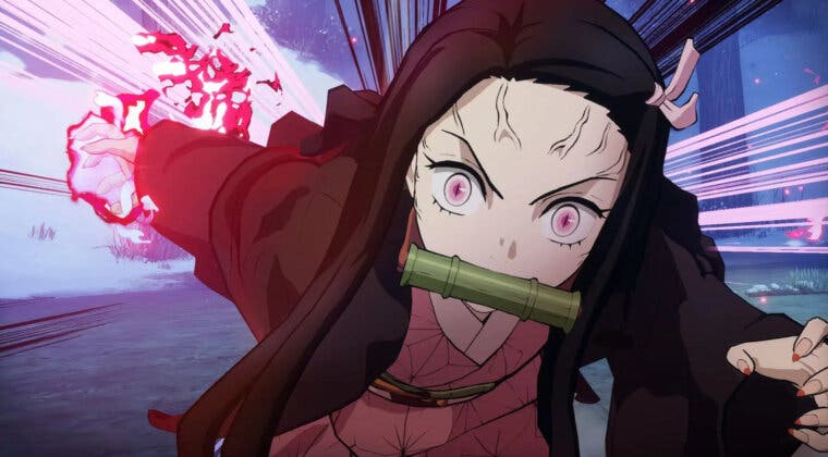 Imagen de Confirman hasta dónde abarcará la historia de Kimetsu no Yaiba – The Hinokami Chronicles respecto al manga/anime