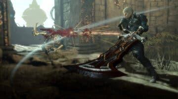 Imagen de Estas son todas las clases de armas que tendremos en Stranger of Paradise: Final Fantasy Origin