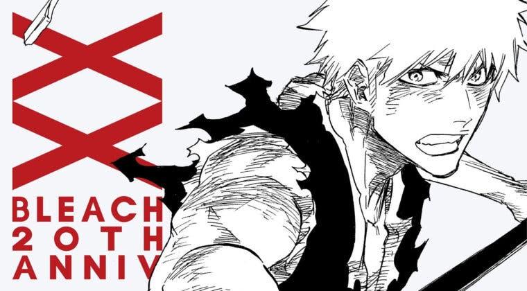 Imagen de El nuevo anime de Bleach ha de estrenarse en 2021, pero no hay ni rastro de él