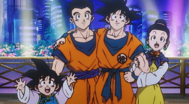 Imagen de ¿El futuro de Dragon Ball Super? Así es el nuevo vídeo del anime
