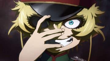 Imagen de Saga of Tanya the Evil anuncia la temporada 2 de su anime